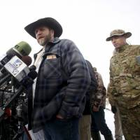 Bundy brothers, five others acquitted over standoff at Oregon wildlife refuge