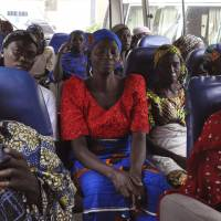 104 Chibok girls refuse to leave Boko Haram; Nigeria troops missing after clash