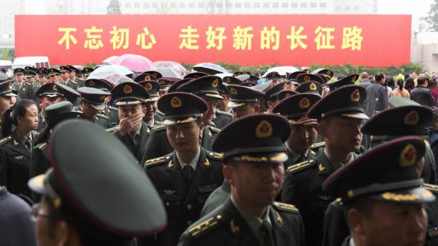 Xi aiming to extend term, consolidate power at key party meet: analysts