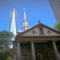 Big Apple's 'Little Church that Stood' after 9/11 set to fete 250th year