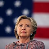 Clinton opposition to Asia trade pact formed out of political calculation: WikiLeak emails
