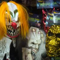 Creepy clown sightings no laughing matter