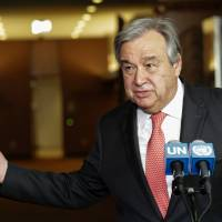 Ex-Portugal Socialist leader Guterres, the next U.N. chief, seen as modernizer