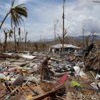 Hurricane death toll in Haiti reaches 1,000, cholera casualties mount