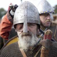 Battle of Hastings relived, 950 years on