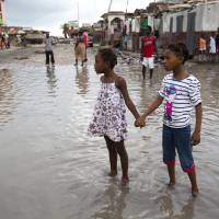 Florida braces as hurricane regroups to Category 4, leaves over 260 dead across Caribbean