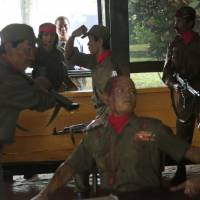Aging Indonesians struggle to recall facts surrounding 1965 abortive coup bid