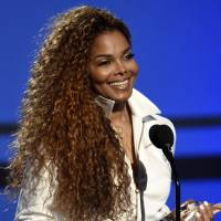 Janet Jackson confirms pregnancy at age 50