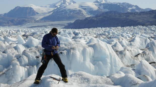 Maine climate scientist killed in 100-foot Antarctic plunge 'fun' to be around