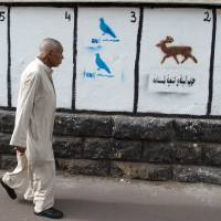 Islamist Justice and Development Party beats liberals in Moroccan elections