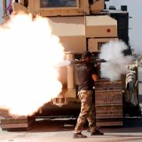 Elite Iraq forces helping to move Mosul offensive faster than planned