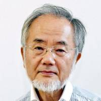 Japanese microbiologist Yoshinori Ohsumi wins Nobel in medicine for autophagy research