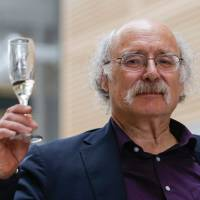 Abstract math on shapes brought Nobel-winning practical results on materials