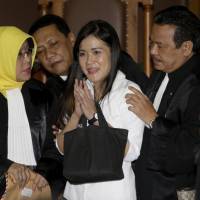 Indonesian handed 20 years in 'poisoned coffee' murder