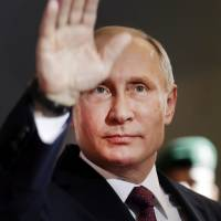 Russia is a large and contentious presence in U.S. election