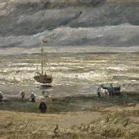 Van Gogh paintings stolen in Amsterdam in 2002 found in Italian farmhouse