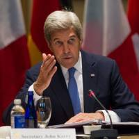 Kerry said he lost White House argument to back Syria diplomacy with force: NYT