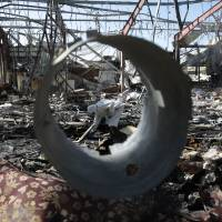 As Saudis bombed Yemen, U.S. worried about legal and war crimes blowback