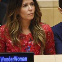 Wonder Woman named a special U.N. ambassador despite staff protests, petition