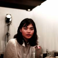 Model Rina Fukushi is taking the global catwalk by storm