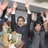 LDP wins big, but is it enough for Abe to call snap election?