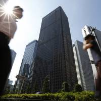 Tokyo named third most magnetic city for global talent