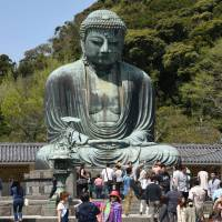 Many of Japan's major historical attractions remain unknown to foreign tourists