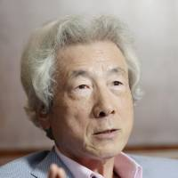 LDP may lose next election if nuclear exit becomes main issue: ex-PM Koizumi