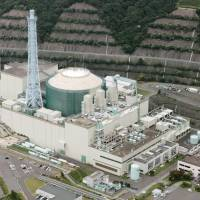 The ¥1 trillion Monju plant in Tsuruga, Fukui Prefecture, faces being scrapped after years of mishaps, cover-ups and waste. For decades, residents and businesses enjoyed the cash it brought in but now realize the contaminated debris needs storage. | KYODO