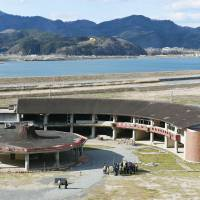 Ishinomaki to appeal ruling over tsunami deaths of school students