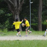 Ministry considers incentives for private-sector construction of public parks