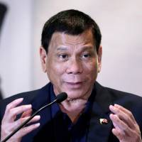 Tokyo rushes to analyze Duterte's remarks on Philippines' 'separation' from U.S.