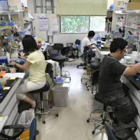 Crisis in Japanese science leaves young researchers struggling to find long-term positions