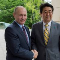 Japan eyes ¥1 trillion economic cooperation deal with Russia