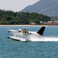 Seaplanes touted as tourism lifeline in regional Japan
