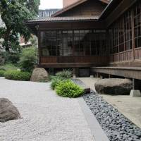 Groups work to preserve Japanese colonial architecture in Taipei