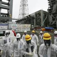 Government likely to retain grip on beleaguered Tepco