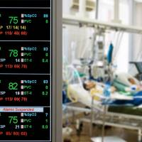 The health ministry will encourage elderly patients with terminal illness to share their end-of-life wishes with their doctors, so that paramedics know whether to attempt resuscitation. | ISTOCK