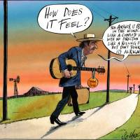 Bob Dylan and the wind of literary idiocy