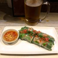 Good, honest Thai staples in Yushima | ROBBIE SWINNERTON