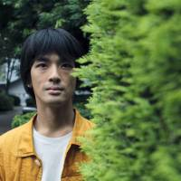 Musical salad: Multi-instrumentalist Shugo Tokumaru has brought in a number of guests to help him out on his newest album, 'Toss.' | JAMES HADFIELD