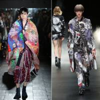 Amazon Fashion Week Tokyo: Menswear sells out