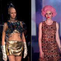 Amazon Fashion Week Tokyo: Womenswear collections shake up the system