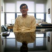 Kei Nemoto, a professor at Sophia University | IAN MUNROE