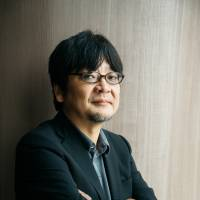 Animated focus: Mamoru Hosoda's films are the focus of a special retrospective at this year's Tokyo International Film Festival.   DAN SZPARA