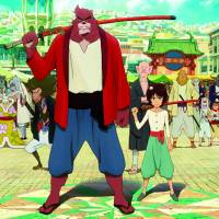 Tokyo International Film Festival welcomes audiences to the animated world of Mamoru Hosoda