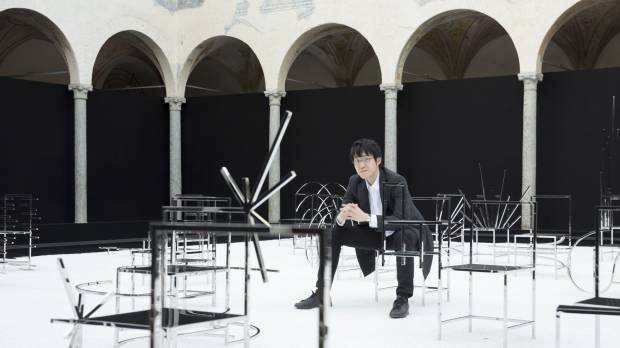 Oki Sato of Nendo: on the objects of design