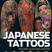 'Japanese Tattoos: History, Culture, Design': The beginner's guide to getting inked in nippon