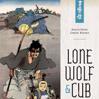 'Lone Wolf and Cub': Japan's greatest samurai manga?