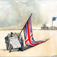 Just say no to 'hard Brexit'
